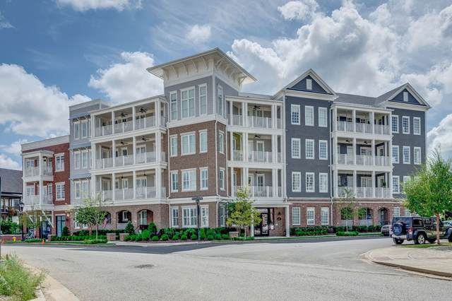 150 Front St #31, Franklin, TN 37064 (MLS #RTC2191099) :: FYKES Realty Group