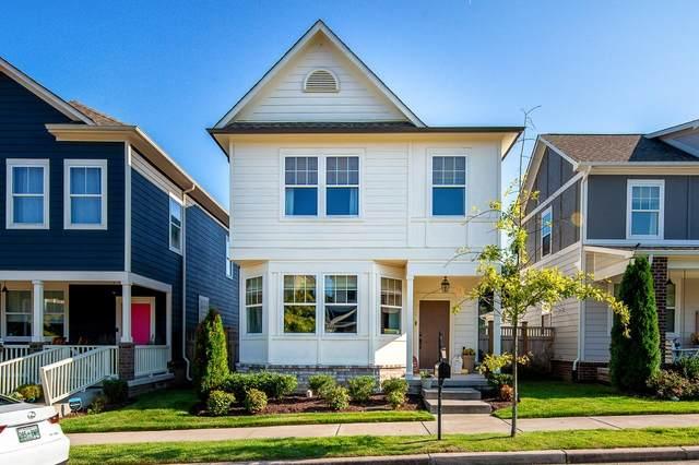 2206 Worthington Ave, Antioch, TN 37013 (MLS #RTC2191101) :: Team George Weeks Real Estate