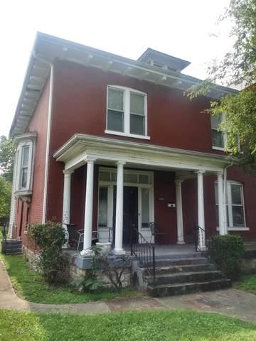 1403 Hawkins St, Nashville, TN 37203 (MLS #RTC2191103) :: Village Real Estate