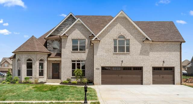 3 Wellington Fields, Clarksville, TN 37043 (MLS #RTC2191112) :: FYKES Realty Group