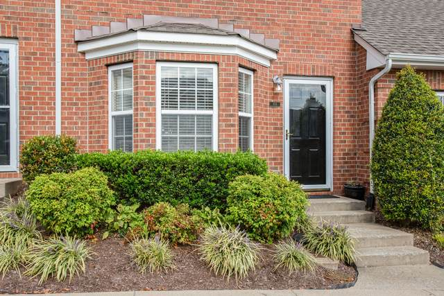 1101 Downs Blvd #101, Franklin, TN 37064 (MLS #RTC2191115) :: Exit Realty Music City