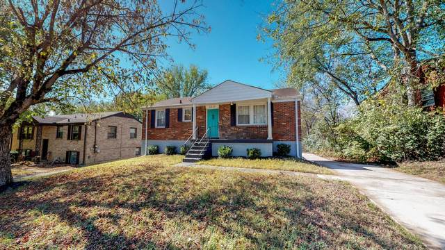 3227 Mexico Dr, Nashville, TN 37218 (MLS #RTC2191120) :: FYKES Realty Group