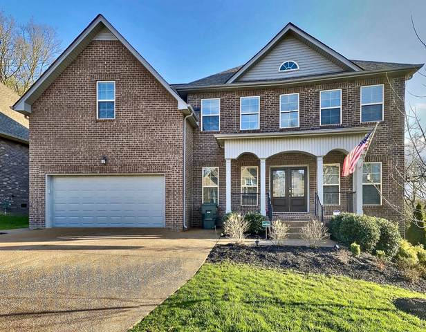 8299 Tapoco Ln, Brentwood, TN 37027 (MLS #RTC2191121) :: FYKES Realty Group