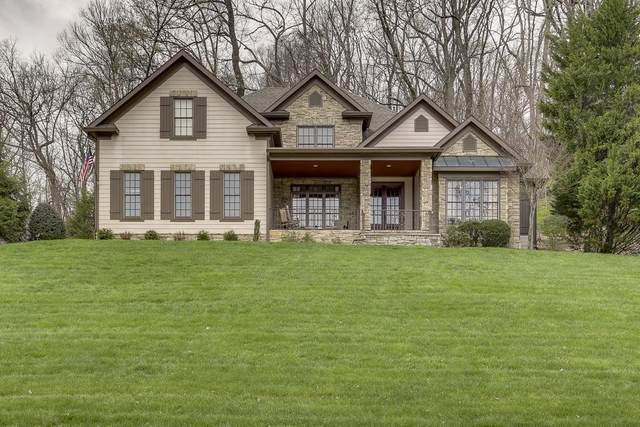 461 Sandcastle Rd, Franklin, TN 37069 (MLS #RTC2191128) :: RE/MAX Homes And Estates