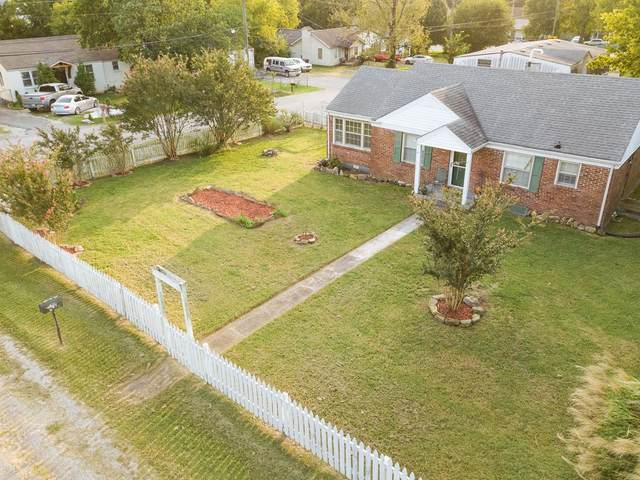 3211 Louise Dr, Nashville, TN 37211 (MLS #RTC2191138) :: Cory Real Estate Services