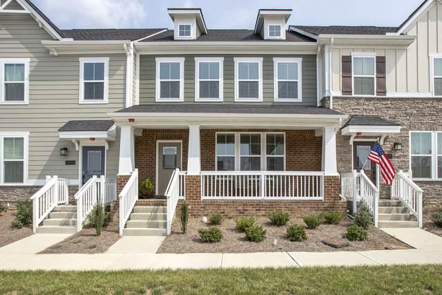1097 Oglethorpe Dr, Franklin, TN 37064 (MLS #RTC2191142) :: Village Real Estate