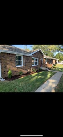 205 Aster Dr, Clarksville, TN 37042 (MLS #RTC2191146) :: The Group Campbell