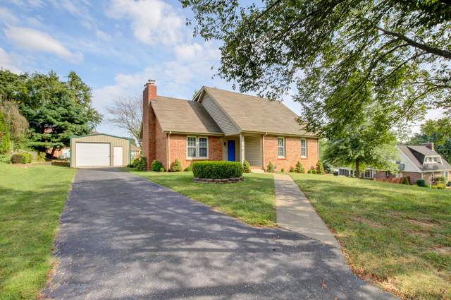 533 Westwood Dr, Clarksville, TN 37043 (MLS #RTC2191149) :: CityLiving Group