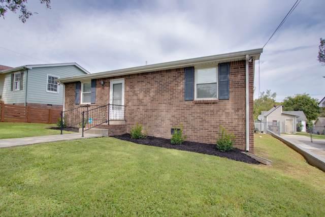 5826 Leslie Ave, Nashville, TN 37209 (MLS #RTC2191158) :: Fridrich & Clark Realty, LLC
