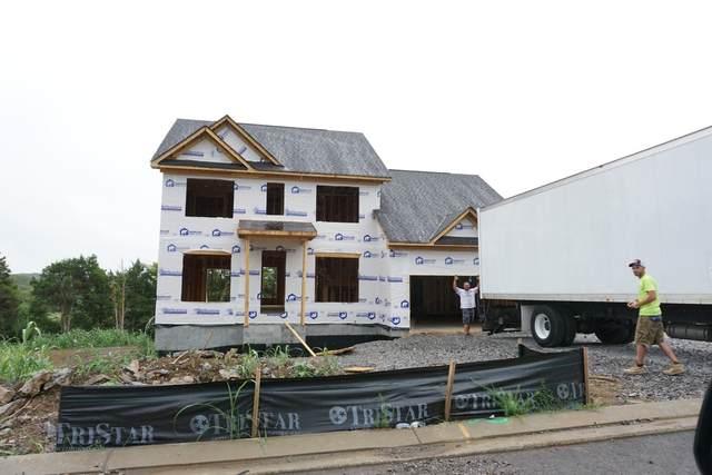 238 Crooked Creek Lane Lot 458, Hendersonville, TN 37075 (MLS #RTC2191159) :: Village Real Estate