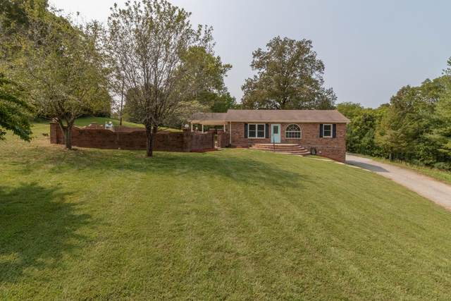 304 Mayhew Rd, Clarksville, TN 37040 (MLS #RTC2191173) :: Hannah Price Team