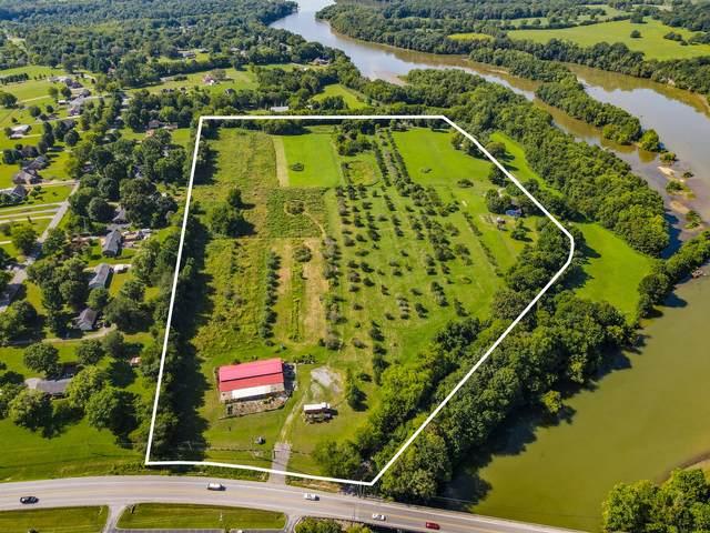 2406 Hartsville Pike, Gallatin, TN 37066 (MLS #RTC2191175) :: Village Real Estate