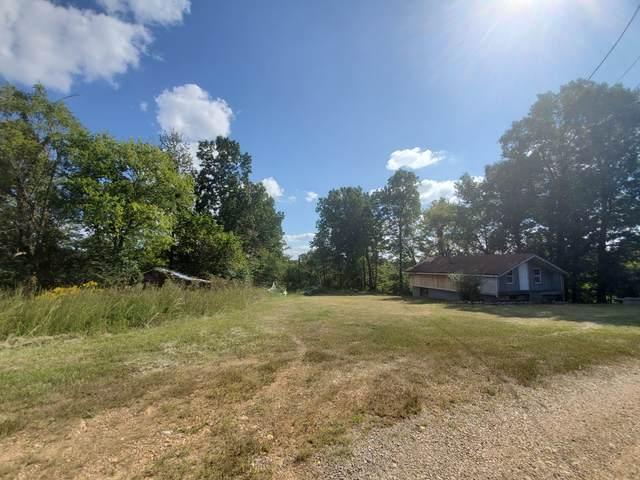 1320 Halliburton Rd, Vanleer, TN 37181 (MLS #RTC2191198) :: Village Real Estate