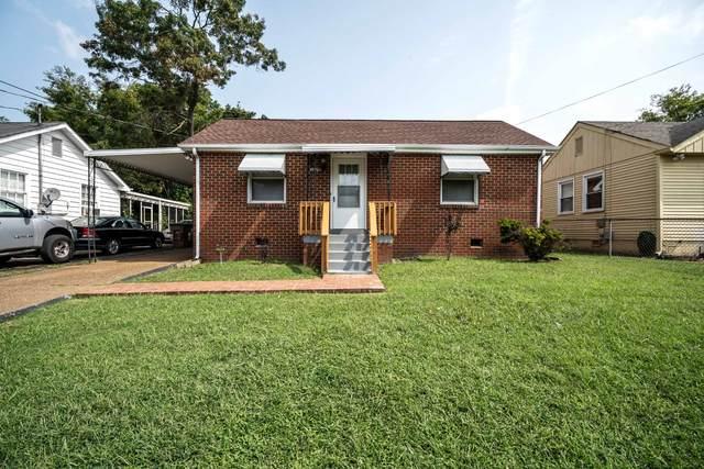2628 Delk Ave, Nashville, TN 37208 (MLS #RTC2191200) :: Village Real Estate