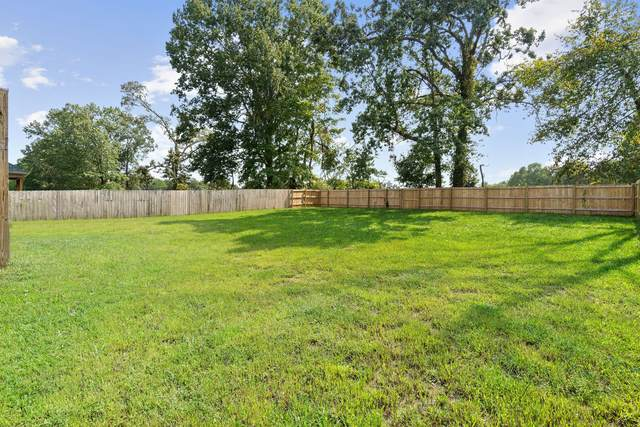 1496 Trainer Rd, Clarksville, TN 37042 (MLS #RTC2191204) :: The Group Campbell