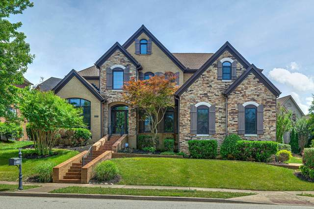 404 Beauchamp Cir, Franklin, TN 37067 (MLS #RTC2191205) :: Village Real Estate