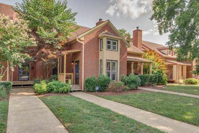908B Russell, Nashville, TN 37206 (MLS #RTC2191212) :: Armstrong Real Estate