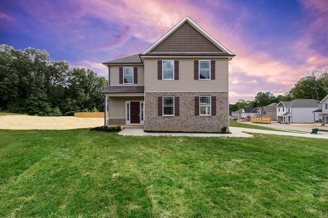 447 West Creek Farms, Clarksville, TN 37042 (MLS #RTC2191216) :: Nashville on the Move