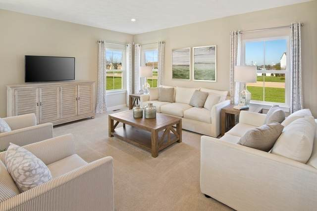 912 Green Valley, Smyrna, TN 37167 (MLS #RTC2191258) :: Village Real Estate