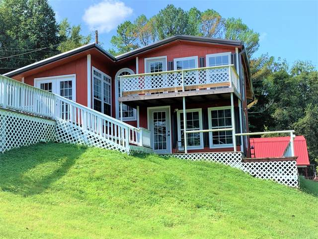 550 Shasteen Hollow Rd, Lynchburg, TN 37352 (MLS #RTC2191269) :: Christian Black Team