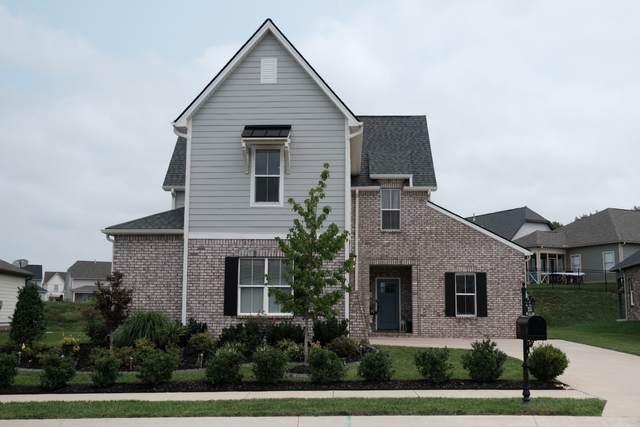 251 Croft Way, Mount Juliet, TN 37122 (MLS #RTC2191274) :: Village Real Estate