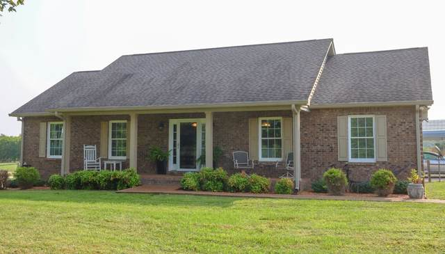 2919 Jack Teasley Rd, Pleasant View, TN 37146 (MLS #RTC2191279) :: Ashley Claire Real Estate - Benchmark Realty