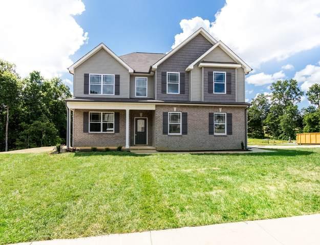 503 West Creek Farms, Clarksville, TN 37042 (MLS #RTC2191286) :: Village Real Estate