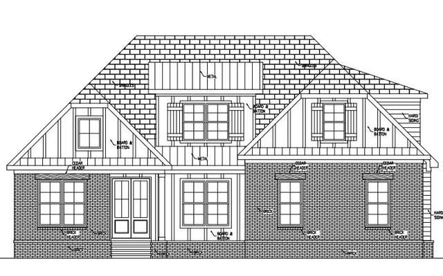 35 Pembrooke Farms, Murfreesboro, TN 37129 (MLS #RTC2191293) :: Village Real Estate