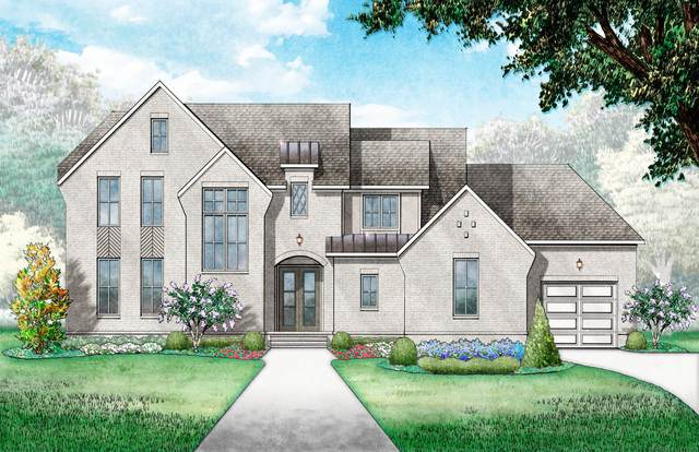 1887 Traditions Circle *Lot 39, Brentwood, TN 37027 (MLS #RTC2191308) :: CityLiving Group