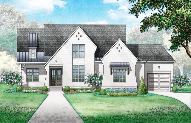 1889 Traditions Circle *Lot 40, Brentwood, TN 37027 (MLS #RTC2191311) :: CityLiving Group