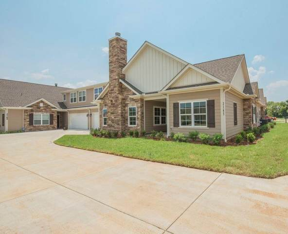 2165 Stonecenter Lane, Murfreesboro, TN 37128 (MLS #RTC2191340) :: Village Real Estate