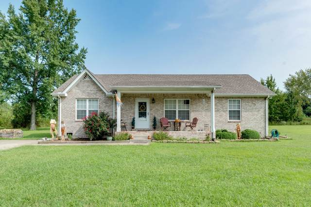 132 Mason St, Portland, TN 37148 (MLS #RTC2191342) :: RE/MAX Homes And Estates
