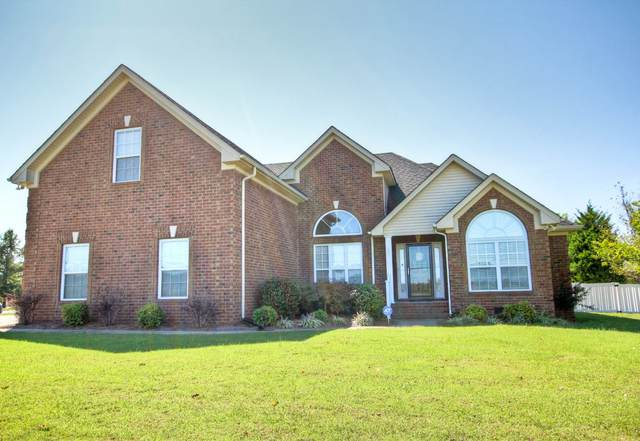 1207 Swamp Leanna Rd, Murfreesboro, TN 37129 (MLS #RTC2191353) :: John Jones Real Estate LLC