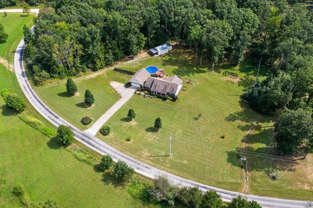 1104 Darrell Rye Rd, Erin, TN 37061 (MLS #RTC2191388) :: Hannah Price Team