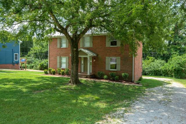 1029 Chicasaw Trail, Columbia, TN 38401 (MLS #RTC2191399) :: Felts Partners