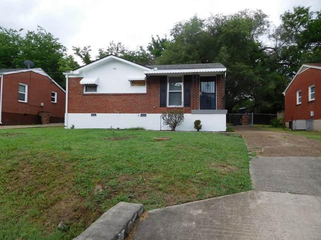 2229 11th Ave N, Nashville, TN 37208 (MLS #RTC2191404) :: Village Real Estate