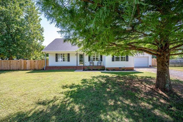 134 Sara Dilton Rd, Murfreesboro, TN 37127 (MLS #RTC2191413) :: Village Real Estate
