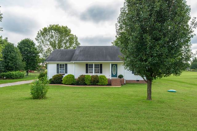 316 Lawrence Ave, Chapel Hill, TN 37034 (MLS #RTC2191420) :: Village Real Estate