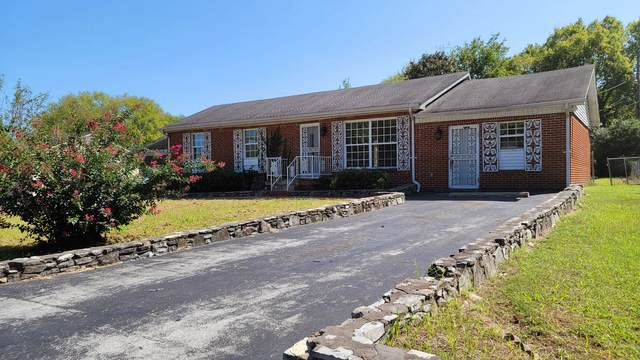 123 Elaine Dr, Columbia, TN 38401 (MLS #RTC2191421) :: Village Real Estate