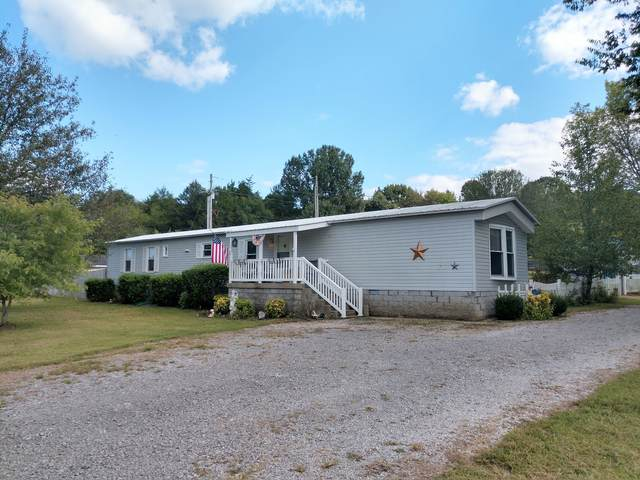 9438 Trousdale Ferry Pike, Lebanon, TN 37090 (MLS #RTC2191423) :: Village Real Estate
