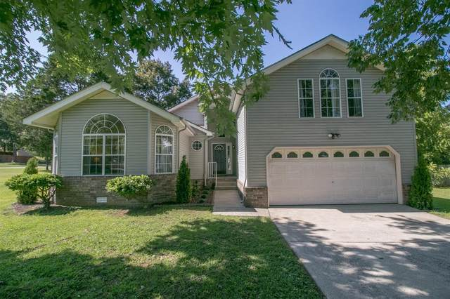 320 Valley Forge Ct, La Vergne, TN 37086 (MLS #RTC2191431) :: The Group Campbell