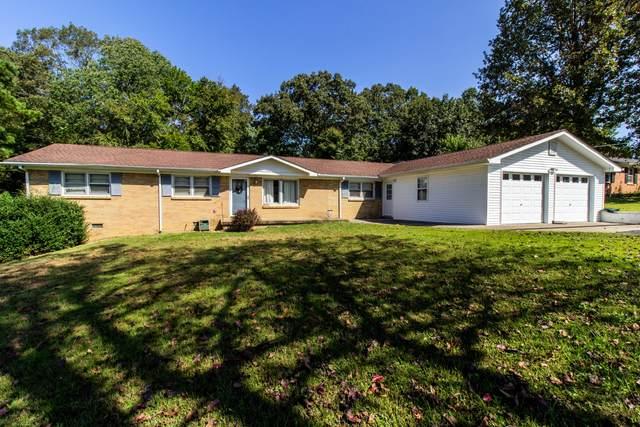 185 Benco Hills Dr, Camden, TN 38320 (MLS #RTC2191439) :: Village Real Estate