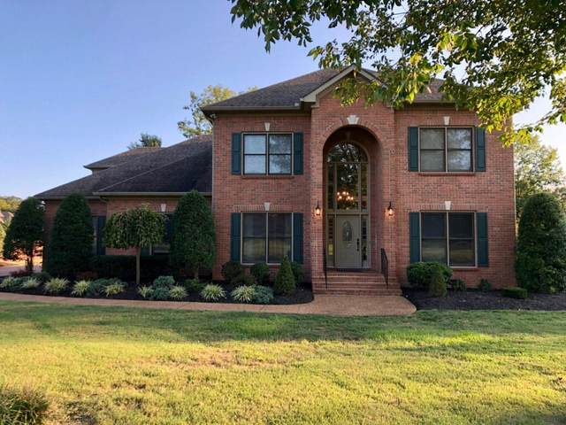 2033 Breckenridge Dr, Mount Juliet, TN 37122 (MLS #RTC2191450) :: Village Real Estate