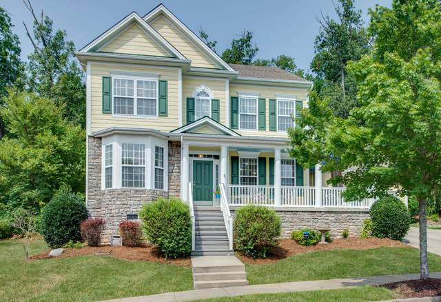932 Loxley Dr, Nashville, TN 37211 (MLS #RTC2191451) :: Your Perfect Property Team powered by Clarksville.com Realty