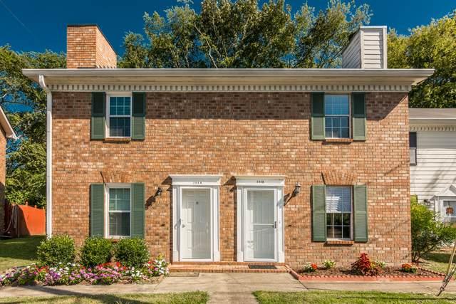 288 Donna Dr B, Hendersonville, TN 37075 (MLS #RTC2191460) :: Nashville Home Guru