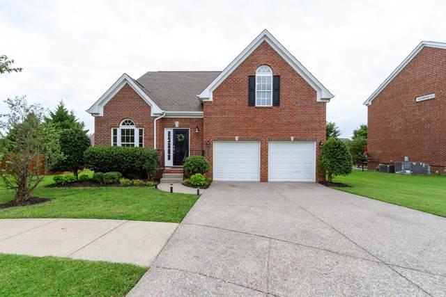 2725 Water Ln, Nolensville, TN 37135 (MLS #RTC2191466) :: Nashville Home Guru