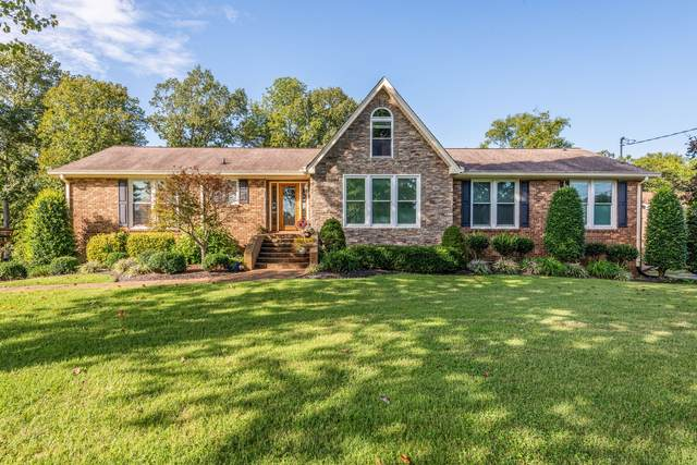 110 Kennett Rd, Old Hickory, TN 37138 (MLS #RTC2191470) :: Village Real Estate