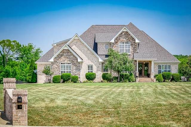 132 Blue Ribbon Trl, Christiana, TN 37037 (MLS #RTC2191487) :: Village Real Estate