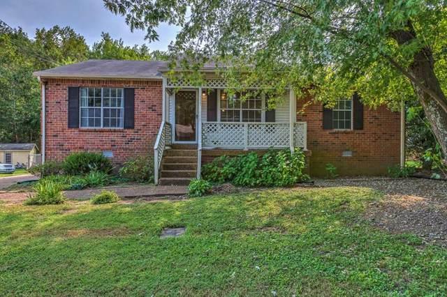 537 Michele Dr, Antioch, TN 37013 (MLS #RTC2191488) :: Village Real Estate