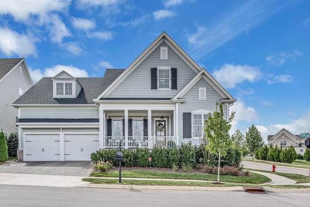 543 Alfred Ladd Rd E, Franklin, TN 37064 (MLS #RTC2191492) :: The Miles Team | Compass Tennesee, LLC